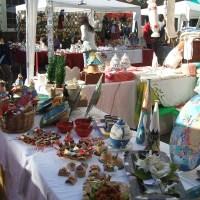 Mercatini dell'artigianato artistico e creativo a Marina di Ragusa
