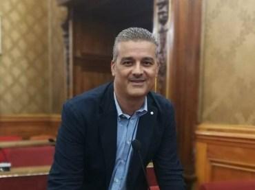 Alessandro Antoci chiede l'inasprimento delle sanzioni per l'abbandono indiscriminato di rifiuti