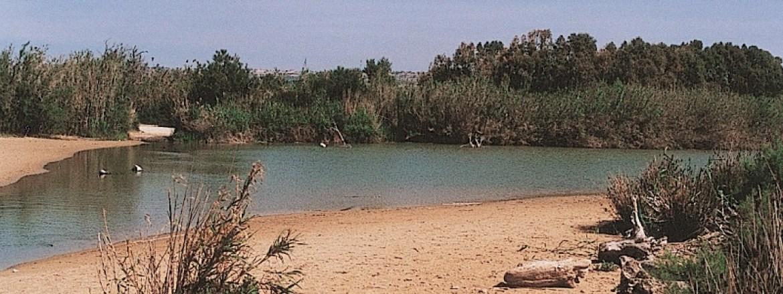 """Istituzione area marina protetta """"Fondali della Foce del fiume Irminio"""""""