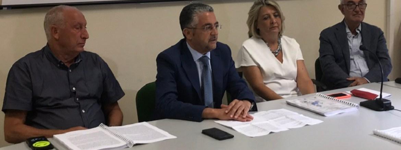 Relazione Sanitaria Annuale 2018 del Dipartimento Prevenzione dell'ASP di Ragusa