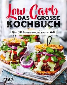 Low Carb - Das große Kochbuch