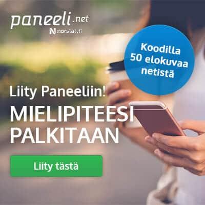 Paneeli.net - leffakoodit