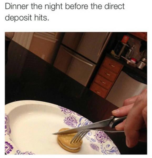 xx. loo pilt Dinner
