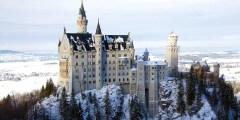 السياحة في المانيا للعوائل التكلفة والمميزات  المسافرون العرب