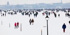 السياحة في ميونخ في الشتاء المسافرون العرب اجمل مدن المانيا في الشتاء