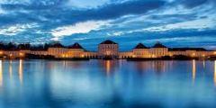 برنامج سياحي في ميونخ لمدة يومين جدول ميونخ يومين