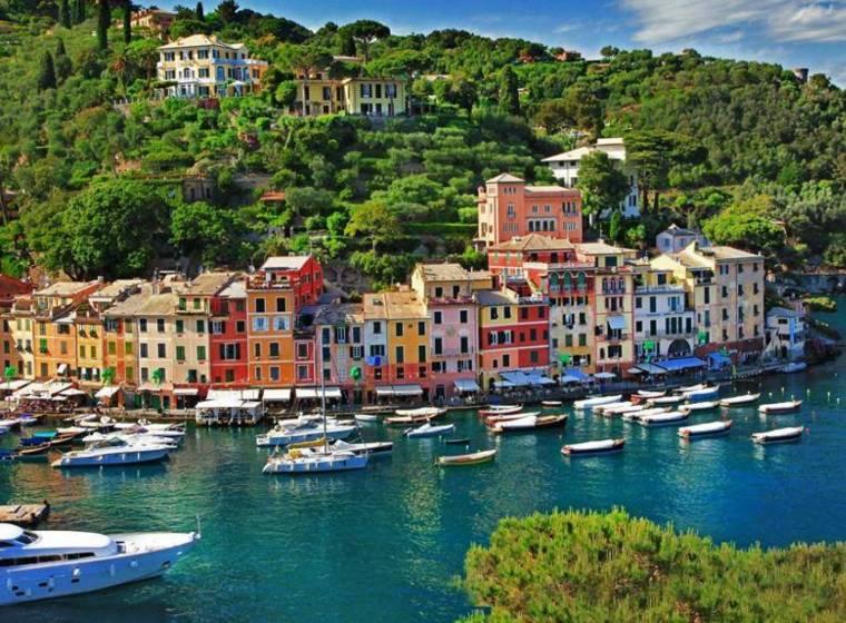 اجمل المدن السياحية في ايطاليا