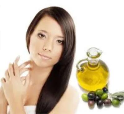 Minyak zaitun dalam penjagaan kesihatan - kulit perlukan nutrisi