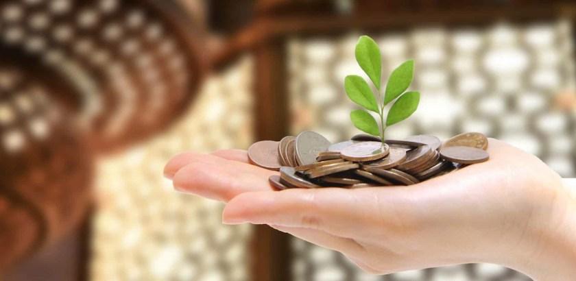 Banyak orang membayar zakar secara online pada masa ini bagi jimatkan masa.