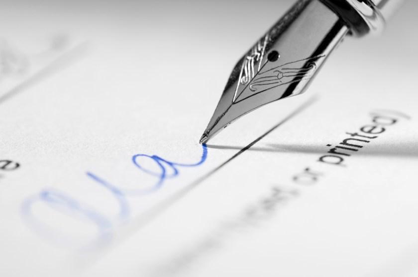 Perjanjian harta sepencarian antara suami dengan isteri adalah cara terbaik menguruskan harta sepencarian