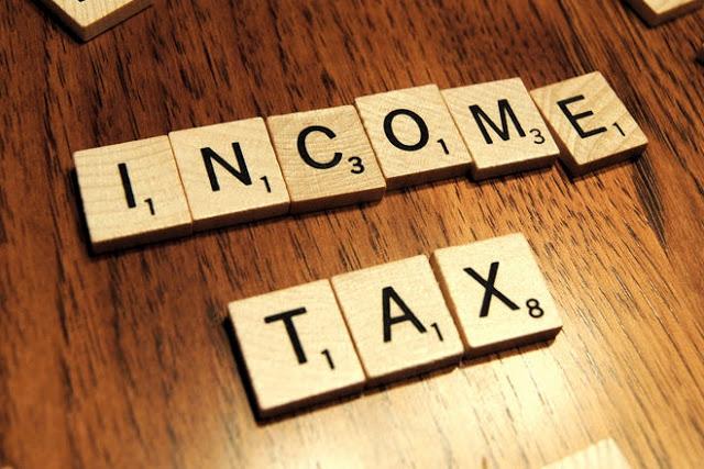Akibat tidak membayar cukai pendapatan seseorang boleh didenda dan dipenjarakan.