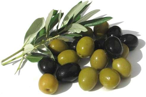 kelebihan buah zaitun