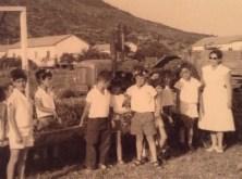 ילדי המשק הראשונים, שנות ה 50. מאלבומו של ניר יחזקאלי