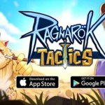 Ragnarok Tactics Gabungan Game Strategi dan Game Idle Sudah Dibuka Pre Registernya