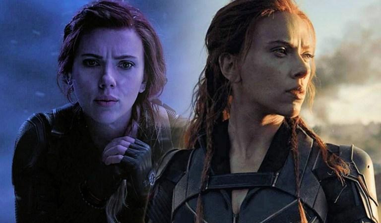 Rilis Film Black Widow Ditunda, Tanggal Baru Perilisan Belum Diumumkan