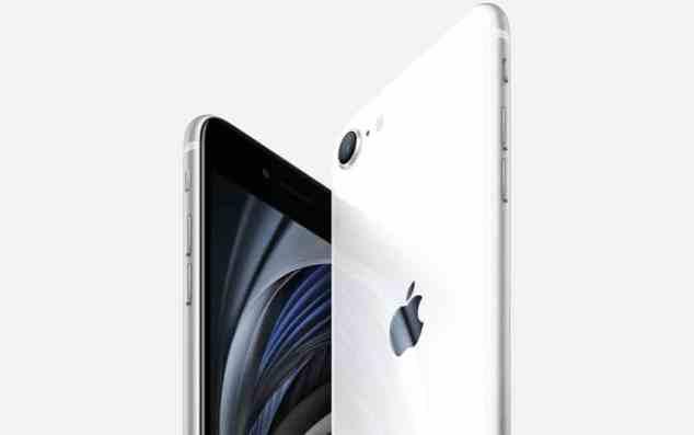 Spesifikasi dan Harga iPhone SE Edisi Terbaru