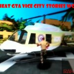 Kode Cheat GTA Vice City PSP Terlengkap
