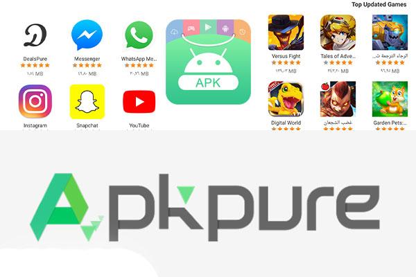 Web Download Aplikasi Paling Baik dan Aman