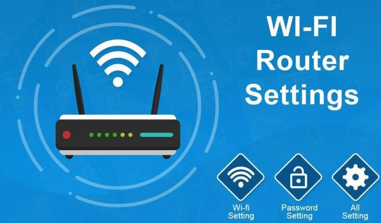 Cara Cek Password Wifi dengan Mudah