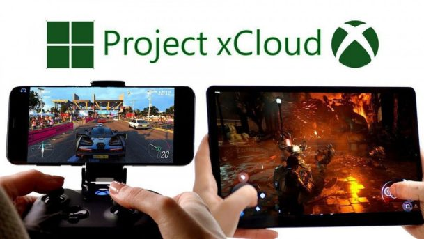 Microsoft Luncurkan Xbox Cloud Gaming Resolusi Full HD
