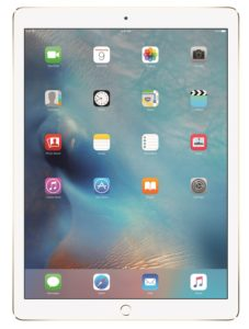 Apple Ipad Pro Gold 32 GB