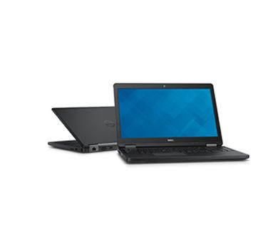 Dell Latitude E5550 i5