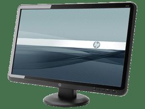 Hp S2032 LED Monitor