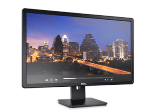 Dell LED Monitores
