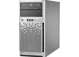 HP ProLiant ML310e Gen8 Server