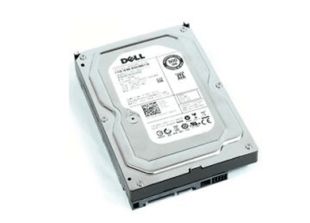 Seagate 1TB Internal Desktop HDD