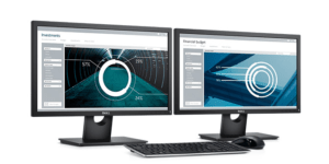 Dell E2216H LED Monitor