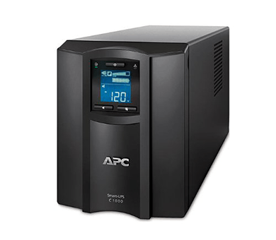 APC SMC1000 Smart UPS