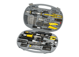 ASTEK 145 PCS Maintenance Toolkit