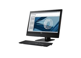 Dell Optiplex 7440 All in One