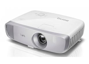 BenQ W1110 1080p 3D Projector