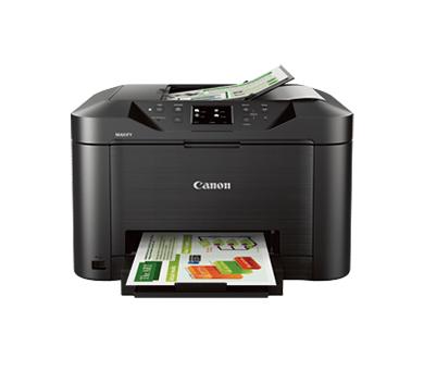 Pixma Maxify MB2040 Printer
