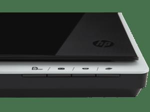 HP Scanjet 200 Scanner