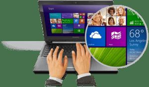 Lenovo G50-80 Core i7 Laptop
