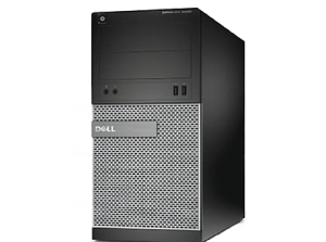 Dell Desktops: Optiplex 3040 Core i5 Desktop