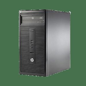 Hp 280 core i3 desktop