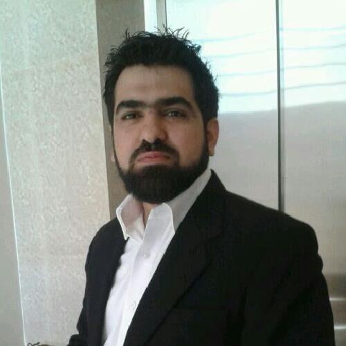 Salman Riaz