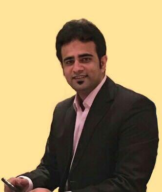 Tauqeer Mirza