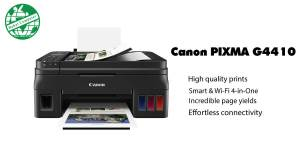 Canon PIXMA G4410 Printer in Muscat Oman