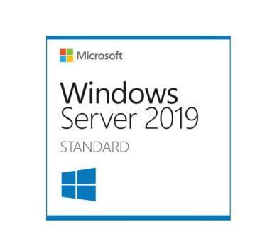 MS Windows Server 2019 in Oman