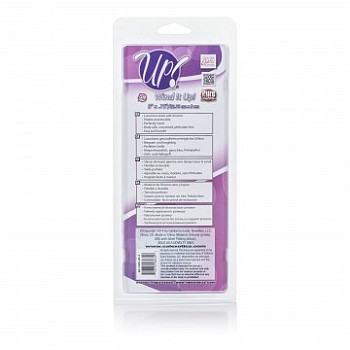 Silicone Up Wind It Up – Purple