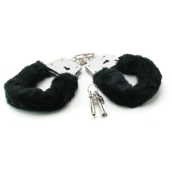 Fetish Fantasy Series Beginner`s Furry Cuffs