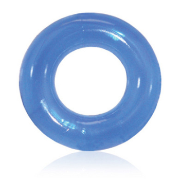 Ring O Super-Stretchy Gel Erection Ring-Assorted Colors