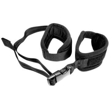 Sex & Mischief Adjustable BDSM Handcuff