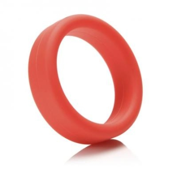 Super Soft C Ring Red