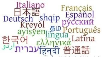 die albanische Sprache